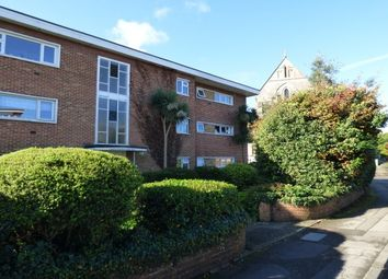 Thumbnail 2 bedroom flat to rent in Church Road, Parkstone, Poole