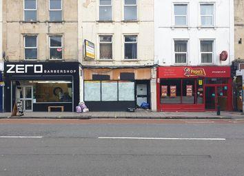 Thumbnail Restaurant/cafe for sale in 228 Cheltenham Road, Bristol, City Of Bristol