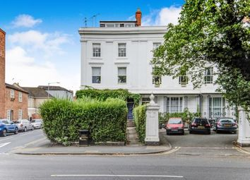Thumbnail 2 bed flat for sale in Lansdowne Crescent, Willes Road, Leamington Spa, Warwickshire
