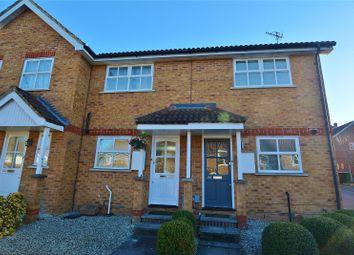 Thumbnail 2 bedroom terraced house to rent in Malden Fields, Bushey, Hertfordshire