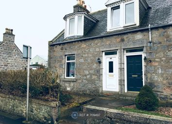 2 bed semi-detached house to rent in Gladstone Place, Woodside, Aberdeen AB24