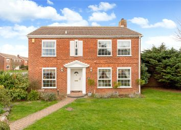 Cranbrook Drive, Maidenhead, Berkshire SL6. 4 bed detached house for sale