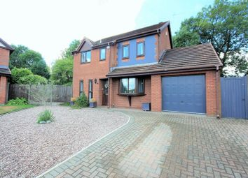 Thumbnail 4 bed detached house for sale in 7 The Spinney, Wigan