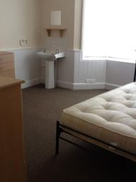 Thumbnail 6 bed shared accommodation to rent in Longford Road, Bognor Regis, West Sussex PO211Af