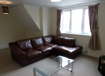 Thumbnail 2 bed flat to rent in Coe's Green, Rochester