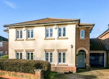 Thumbnail 3 bedroom semi-detached house for sale in North Drive, Beaconsfield, Buckinghamshire