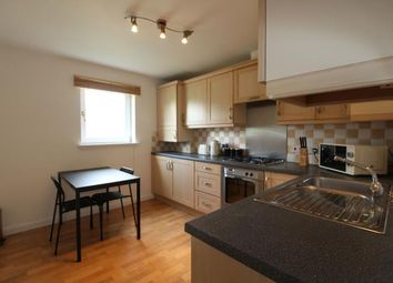 2 bed flat to rent in 42A Holland Street, Aberdeen AB25
