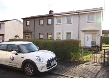 Thumbnail 3 bedroom semi-detached house to rent in Riddell Street, Glasgow