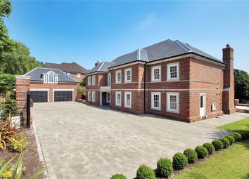Thumbnail 6 bed detached house for sale in Greenhill Road, Otford, Sevenoaks