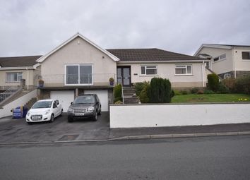 Thumbnail 3 bed detached bungalow for sale in Trysor, 7 Ael Y Bryn, Tanerdy, Carmarthen