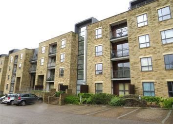 Thumbnail 1 bed flat for sale in The Cotton Building, Deakins Mill Way, Egerton, Bolton