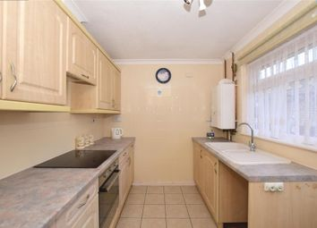 Thumbnail 2 bedroom detached bungalow for sale in Barley Close, Herne Bay, Kent