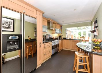Thumbnail 4 bed bungalow to rent in Bracknell Road, Crowthorne