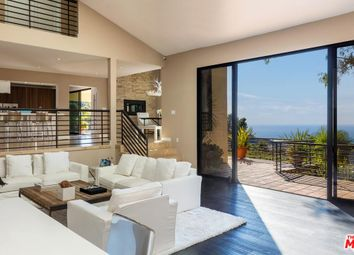 Thumbnail 3 bed property for sale in 214 Loma Metisse Rd, Malibu, Ca, 90265