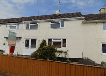 Thumbnail 3 bed terraced house for sale in James Road, Dorchester