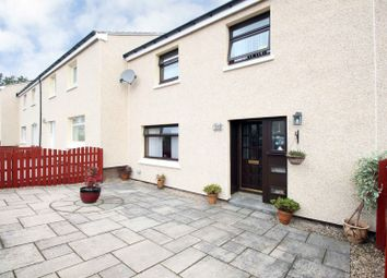 Thumbnail 3 bed terraced house for sale in Peveril Rise, Livingston, West Lothian