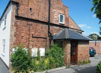 Thumbnail 2 bedroom flat to rent in Bingham Road, Cotgrave, Nottingham