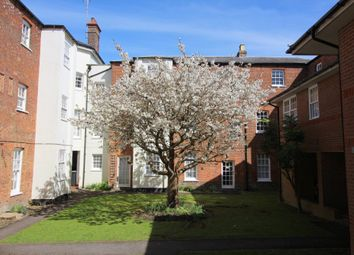 Thumbnail 1 bed flat for sale in Bell House, Headley Close, Alresford