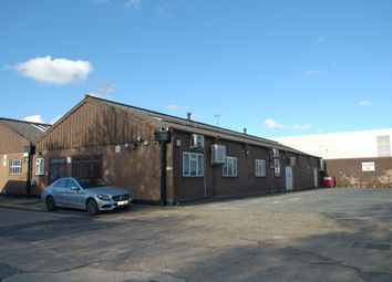 Thumbnail Industrial to let in Crown Road, Enfield