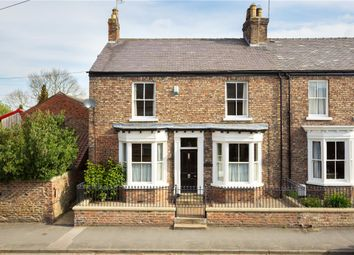 Thumbnail 4 bed detached house for sale in Marston Road, Tockwith, York, North Yorkshire