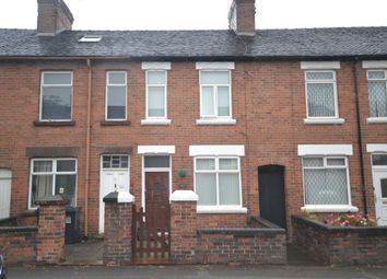 Thumbnail 3 bed terraced house for sale in Friarswood Road, Newcastle-Under-Lyme