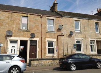 Thumbnail 1 bed flat to rent in Kidd Street, Kirkcaldy