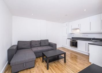 Thumbnail 1 bed flat for sale in The Exchange, Lee Street, Leicester