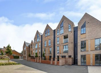 Thumbnail 2 bed flat for sale in Newlands House, Nether Street, Beeston