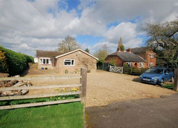 Thumbnail 3 bed detached bungalow for sale in Nash Lee Lane, Wendover, Buckinghamshire