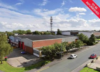 Thumbnail Light industrial to let in Unit D3, Gildersome Spur M62, South Leeds, Leeds