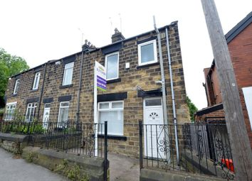 Thumbnail 2 bed end terrace house to rent in 61 Park Road, Worsbrough, Barnsley