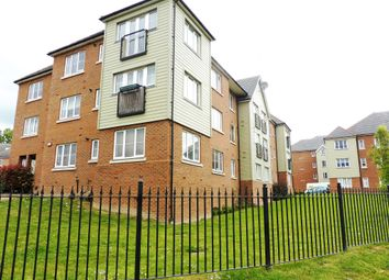 Thumbnail 1 bedroom flat for sale in Watery Lane, Turnford, Broxbourne