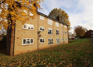 Thumbnail 2 bed flat to rent in Haymeads, Welwyn Garden City