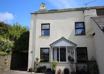 Thumbnail 3 bed property for sale in Bank Top, Cark In Cartmel, Grange-Over-Sands