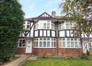 Thumbnail 1 bed flat for sale in Huntley Way, London