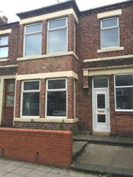 Thumbnail 4 bed terraced house to rent in Imeary Street, South Shields