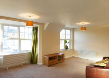 Thumbnail 1 bed flat to rent in Adelphi Road, Paignton