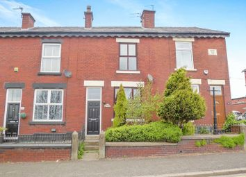 2 bed terraced house for sale in Bury New Road, Breightmet, Bolton BL2