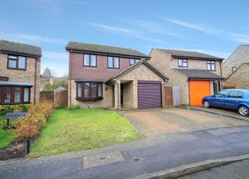 4 bed detached house for sale in Woodmancott Close, Bracknell RG12
