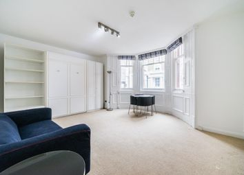Thumbnail Studio to rent in Wetherby Gardens, South Kensington
