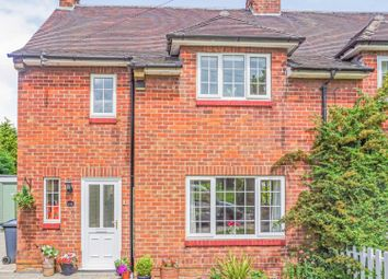 Thumbnail 4 bed semi-detached house for sale in Vicarage Green, Edwalton