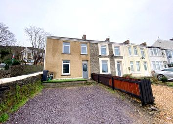 3 bed end terrace house for sale in Springfield Terrace, Baglan, Port Talbot, Neath Port Talbot. SA12