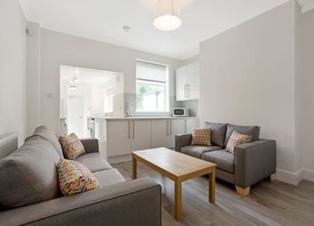 Thumbnail 5 bedroom shared accommodation to rent in Thyra Grove, Beeston, Nottinghamshire