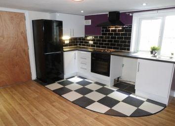 Thumbnail 2 bed flat to rent in Walnut Tree Lane, East Bridgford