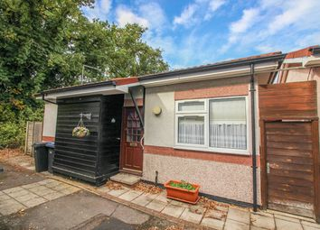 Thumbnail 1 bed detached bungalow for sale in Berecroft, Harlow