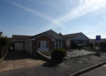Thumbnail 2 bed bungalow for sale in Parc Gorsedd, Gorsedd, Holywell, Flintshire