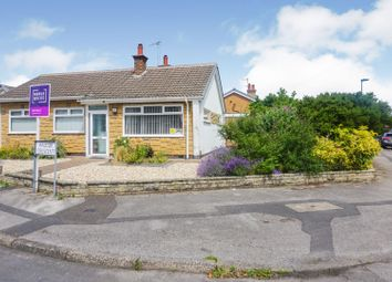 3 bed detached bungalow for sale in Walesby Crescent, Aspley NG8