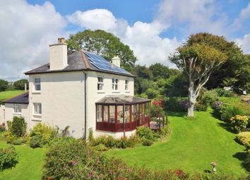 Thumbnail 4 bed detached house for sale in Polston Park, Modbury, South Devon