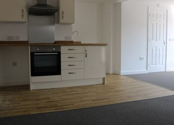 Thumbnail 1 bed flat to rent in 1 Orange Grove, Wisbech