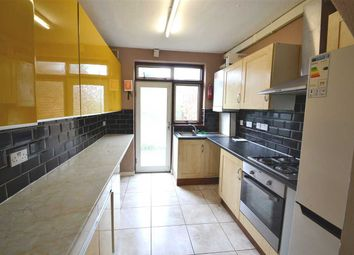 Thumbnail 3 bedroom terraced house to rent in Headley Drive, Gants Hill, Ilford